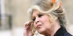 At French Actress and Animal rights Activist, Brigitte Bardot still Defends Animals Icon of the French cinema of the years Brigitte Bar.