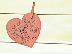 Cute idea for birthday morning... lots of little sayings and quotes hanging from line