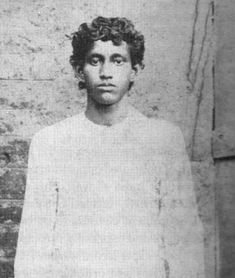 Khudiram Bose born on 3 December 1889 Keshpur in Paschim Medinipur.On the evening of 30 Apr 1908, he waited in front of the gate of the European Club for the carriage of Kingsford to come.The time was around 8:30 pm. When the carriage came out,he responded quickly, holding his pistols in one hand as back-up and throwing his bombs.The hit was a success and the carriage blew up and started burning.DieD-11 August 1908 (aged 18)Kolkata,West Bengal,India(for throwing a bomb at judge in…