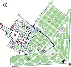 Alcazar Seville, Tourist Map, World Heritage Sites, The Incredibles, Key, Storyboard, Wave, Environment, Sevilla