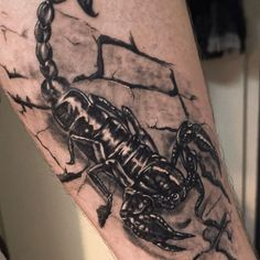 No photo description available. God Tattoos, I Tattoo, Tattoos With Meaning, Scorpion, Tattoos For Women, Tattoo Designs, Cool Tattoos, Meaning Tattoos, Scorpio
