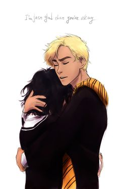 Solangelo <<<HAHAHA at first glance I thought they were Adrian and Marinette sorry XD still cute <3