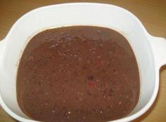 Mima's Cuban Black Beans ( Frijoles Negros Cubanos de Mima) Recipe