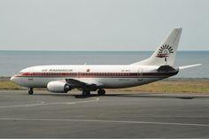 Air Madagascar Boeing 737-300