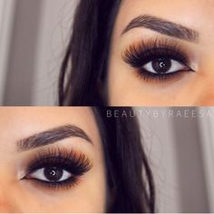 dbb7f1dfb14 195 Best Lash Inspiration images in 2019 | Eyelash Extensions, Lash ...