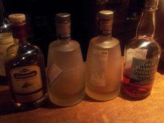 I love Rum and Rumhead.