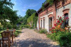 Ferienwohnung Bauernhof - Spreewald