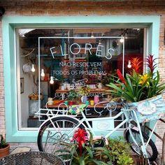 Floricultura A bela do dia (Foto: Reprodução/Instagram)