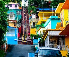 El Pueblo de las Escaleras, Gurabo