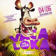 Vaca Lôka de Luxe