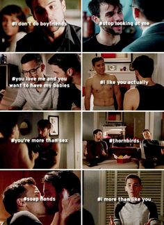 coliver according to tumblr
