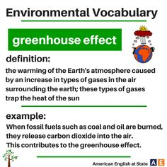 resultado de imagen de vocabulary natural places learn
