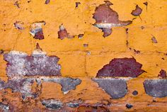 The Wall Decay by FrancesMayoPhotos on Etsy