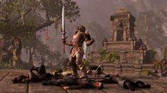 How Elder Scrolls Online Players Break Down Between PC PS4 and Xbox One #news #trends