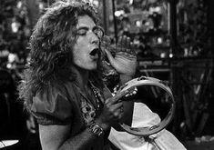 Robert Plan, Led Zeppelin