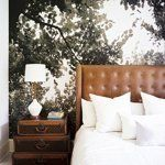 Bring the Outdoors In: 15 Inspiring Nature Murals | Apartment Therapy