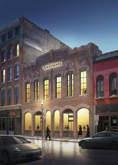 Veridian Event Center, Springfield, MO #venues #downtown