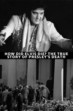 When he died on August 1977 in Graceland at age the cause was heart attack. But there's more to the question of how did Elvis die. Funny Jokes, Hilarious, William The Conqueror, Her World, Graceland, Popular Culture, Elvis Presley, Mind Blown, Funny
