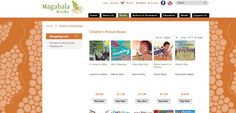 This website allows teachers to find books from Magabala Books, an Indigenous publisher. These include books for all ages on different Australian topics.