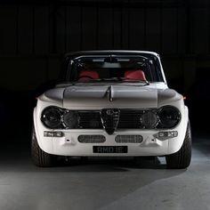 Alfa Romeo Alfa Giulia Ti  | Sumally