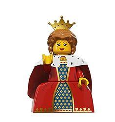 Lego Minifiguren Serie 15 - Königin