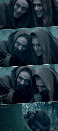 The Hollow Crown - Henry IV