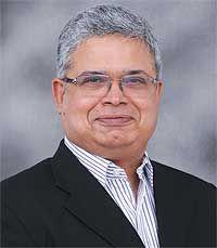 Mr. Dilip Oommen CEO & MD - Essar Steel India 2012