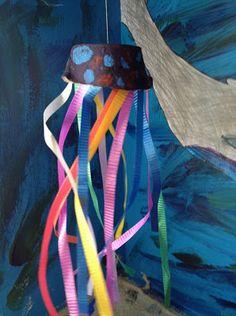Ten Easy Ocean Diorama Crafts                                                                                                                                                     More