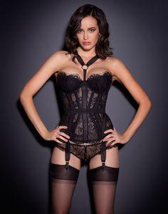 martysimone : exclusivelyselectedlingerie : ... | la donna perfetta in calze..
