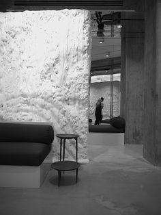 Rick Owens Fashion store | Milan
