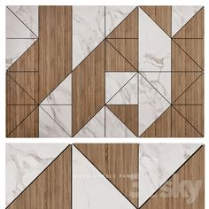models: Other decorative objects - Wall Panel 18 Feature Wall Design, Wall Panel Design, Wall Decor Design, Floor Design, Living Room Partition Design, Room Partition Designs, Wooden Wall Panels, 3d Wall Panels, Office Interior Design