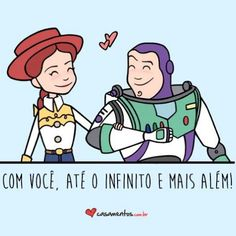 By: Héctor Alberto Love Is Sweet, Cute Love, Tumblr Love, Mr Wonderful, Love Of My Life, My Love, Disney Wallpaper, Love Messages, Toy Story