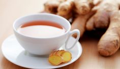 Ginger Tea: Dissolves Kidney Stones, Cleanses Liver And Kills Cancer Cells – Recipe
