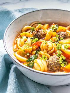 Veggie Recipes, Cooking Recipes, Veggie Food, Good Food, Yummy Food, Ramen, Feel Good, Nom Nom, Food And Drink
