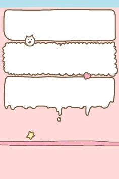 Beautifully designed kawaii wallpaper for the iphone. #kawaii #pink #cute