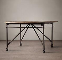 Kitchen Tables   Restoration Hardware