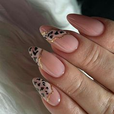Leopard Nails, Pink Nails, 3d Nails, Coffin Nails, Perfect Nails, Gorgeous Nails, Stylish Nails, Trendy Nails, Fancy Nails