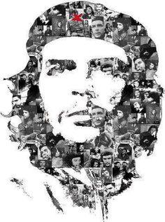 Ernesto Che Guevara - 1967 d. Che Quotes, Che Quevara, Che Guevara Photos, Ernesto Che Guevara, Fidel Castro, Image Fun, Guerrilla, Pop Art, Graphic Art
