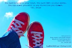 LaRock Star Creative ~ #creative design