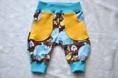 Jungs Hosen : Hose Frida Nashorn Gr.62 Baby, Rhinoceros, Guys, Trousers, Infants, Baby Humor, Babies, Infant, Doll