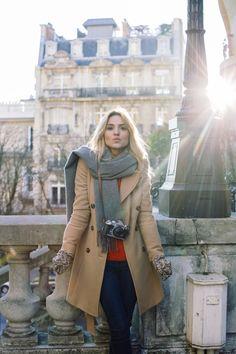 Jeden dzień w Paryżu, czyli siedem miejsc, które warto zobaczyć