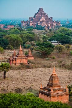 Burma - I definitely want to go here. Such a beautiful place ~ Photo by Martin Edstrom  #PinUpLive
