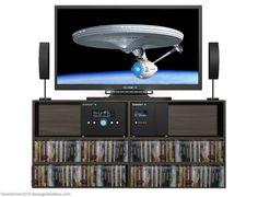Geeky Gadget Wish List #5: Star Trek View ScreenLights