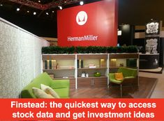Herman Miller, Inc. (MLHR) is expected to report earnings on July 2 after market close. The report will be for the fiscal quarter ending May What are the MLHR earnings expectations? What news will the market be watching out for? Stock Investing, Investing In Stocks, Stock Data, Herman Miller, News, Furniture, Home Decor, Interior Design, Home Interior Design