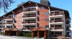Valdor A Crans Montana 2 - 3 Sterne #Apartments - EUR 34 - #Hotels #Schweiz #Montana http://www.justigo.de/hotels/switzerland/montana/valdor-a-42_1282.html