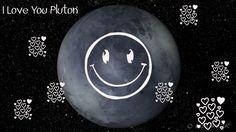 Sen Kalk Yıllarca Pluton'a Gezegen De Sonra Bir Gecede Fuck Off..
