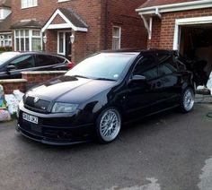 Fabia Vrs Skoda Fabia, Mk1, Cars And Motorcycles, Vehicles, Ideas, Cars, Thoughts, Vehicle, Tools