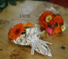 Szülőköszöntő csokor Jade, Crochet Earrings, Flowers, Royal Icing Flowers, Flower, Florals, Floral, Blossoms