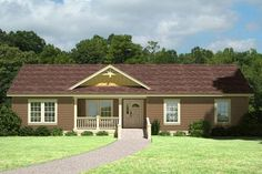 Modular Homes - Home Plan Search Results ADA EQUIPPED