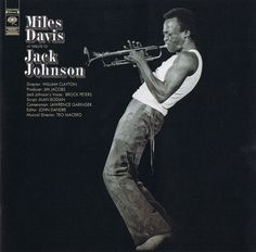 Miles Davis - Tribute To Jack Johnson